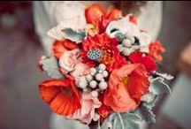 Bouquets / by Alexandra Bezrukova