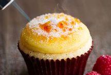 Desserts/Baked Goods