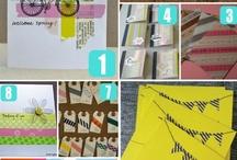 Card Ideas / by Ann Wetherbee