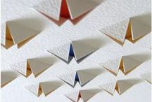 Creative Paper Stuff / by Christine @ littlehouseonthecorner.com