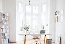 Homes: Office / Inspiring offices and creative spaces