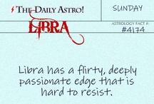 Libra Lady