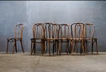Furniture / by Alexandra Bezrukova