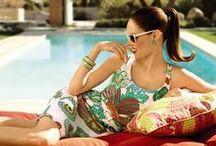 Palm Springs Women's Fashion / Women's Palm Springs fashion inspiration.