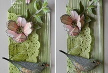 Cecile Ortiz - Paper Crafting / Fabulous paper crafted works of art created by Cecile Ortiz using Stampin' Up! products.