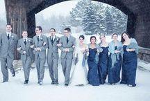 Wedding Photography / by Cara Taylor