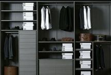 Closet etc. / by Alexandra Bezrukova