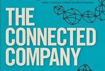 Connected Companies / Deeply engaging with workers, partners, and customers to change how work is done.
