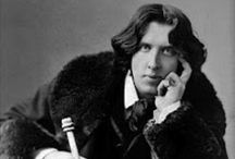 Weird Lover Wilde / Keats and Yeats are on your side, while Wilde is on mine