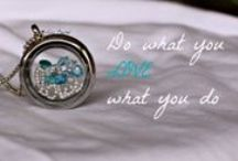 Origami Owl Lead Designer #52176 / Personalize your own Living Locket, get creative, make one for yourself or a friend! Unique special gift for anyone! Order online at www.jodyknowles.origamiowl.com / by Jody Reinders Knowles