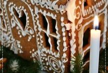great gingerbread