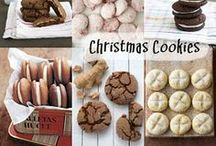 Christmas Cookie Love / by Christen Barber