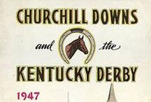 Kentucky Derby / Drinks, dresses and HATS!