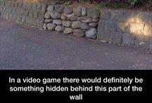 Videogames logic