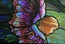 Glass_Angels / by Barbara Martire
