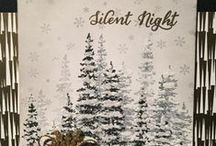 SU - 2015-16 Holiday Mini / Ideas I've pinned for you! From - 2015 to 2016 - SU Holiday Mini Catalog - Christmas, Halloween, Fall - Barb Mann Stampin'Up! Demonstrator -