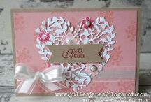 SU - 2016 Occasions & SAB / A board for the SU 2016 Occasions and Sale-a-bration catalogs.  Great ideas I've pinned for you! Barb Mann Stampin'Up! Demonstrator