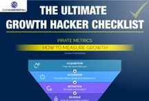 Growth Hacking / Growth Hacking is a marketing technique which use creativity, analytical thinking, and social metrics to sell products and gain exposure. Taking marketing to a whole new level. Grow your business at http://blog.sitesell.com