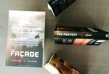 Fiction / Looking for your next page turner? We've got those. / by Kirkdale Press