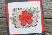 SU - 2016-17 Annual Catalog / Stampin' Up! Cards