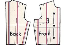Sewing Reference / by Susanne
