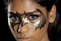 Makeup / Inspiring work + my work + pretty makeup things / by Joni Lynne