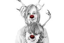 God Jul! / by Åsa Carlsson