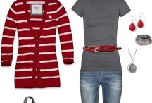 My Style: outfits and complements