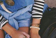 My Style / this & that, things i L.O.V.E., things i want, & fashionistas i adore / by Breanna Korobka
