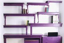 Repurposed Furniture & Salvage Details