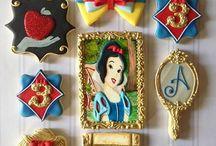 cookies, cookies, cookies / by Tina Vincent
