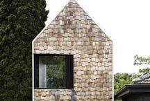 Architecture / by Åsa Carlsson