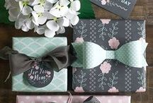 Mother's Day / Gifts & recipes on making Mother's Day a special one for a special woman in your life.