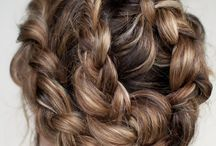 Hair styles - Women