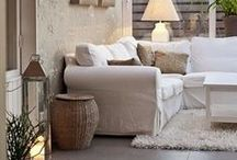 Interior design / Furniture and style that I like