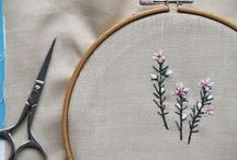 Learning Embroidery