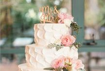 Cakes | BHB / Traditional or unique - these sweet wedding cake creations look as good as they taste!