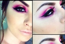 Makeup Looks / by Tia Fattori