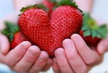 Strawberry Love ♥ / My obsession!