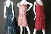 For Pat / Inspirations for my mom's custom couture 50th anniversary dress!