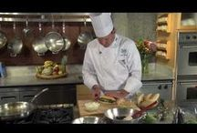 Watch and Learn / by The Culinary Travel Guide