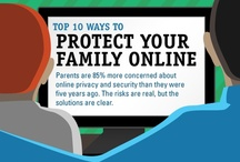 Helpful Resources: Social Networks & Online Safety / Check out these great resources to learn more about online safety, reputation management and social networking, especially when it comes to what our kids are doing online. / by Avira