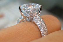 Diamonds are a girls best friend! ♥