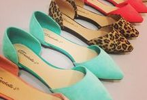 clothes/shoes / by Sherrea Dumas