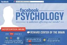 Social Media / Social Media Infographics / by Mauricio Rodrigues