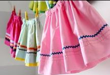diy || sewing for littles / . inspiration | ideas | patterns .