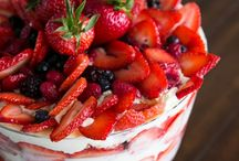 Trifle obsession