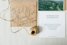 stationery / by Kathleen Souder | Rainwater Farm