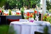 Our Restaurant & Bar / by Le Richemond
