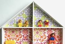 Dollhouse / by Susanne